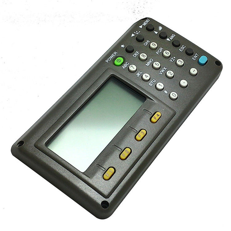 Topcon Total Station Accessories Key Board For Gts-102n Series