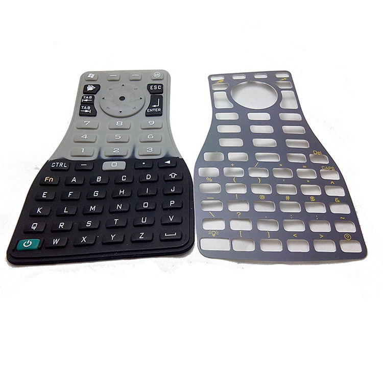 Tsc2 Trimble Survey Gps Accessories Soft Rubber Keyboard Replacement