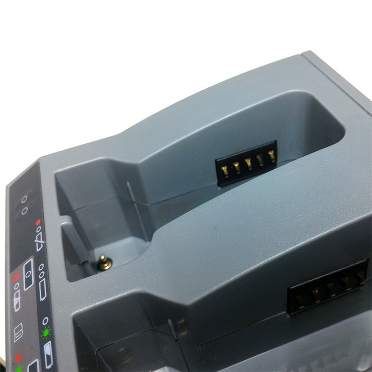 S8 / S6 Total Station Gps Trimble R10 Battery Charger With